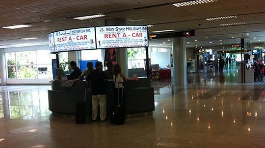 Car Rental in Malaysia 6