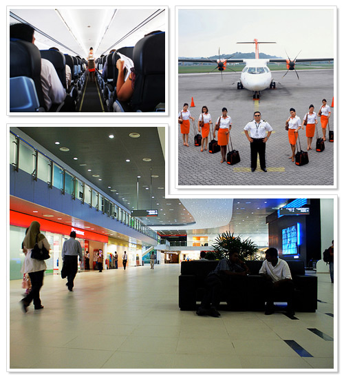 Firefly airline Malaysia 1