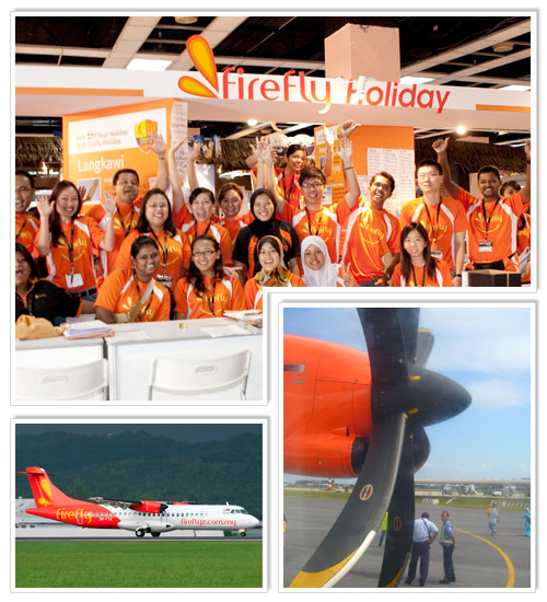 Firefly airline Malaysia 2