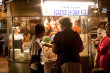 Food Court Ming Tien 3