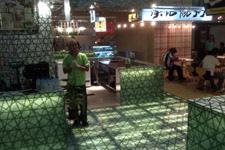 Hutong Chinese food court at Lot10