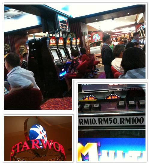 Casinos at Genting Highlands