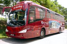 Express bus Genting Highlands