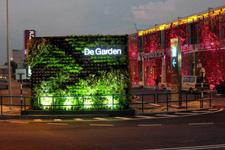 De Garden complex in Ipoh