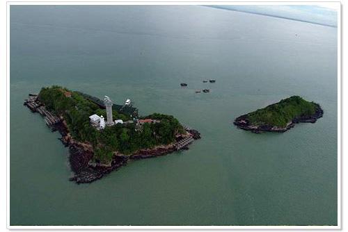 Pulau Angsa