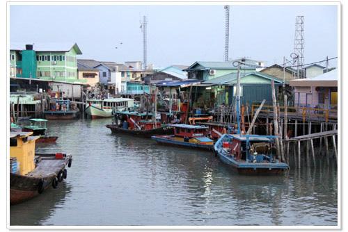 Ketam Island