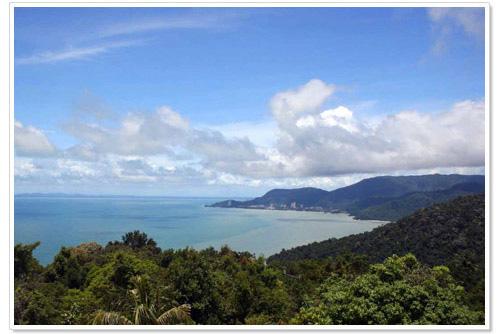 Penang Island