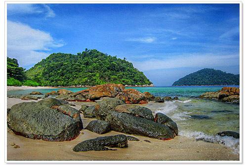 Sembilan Island