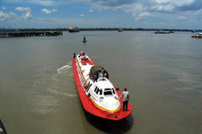 Ferry to Ketam
