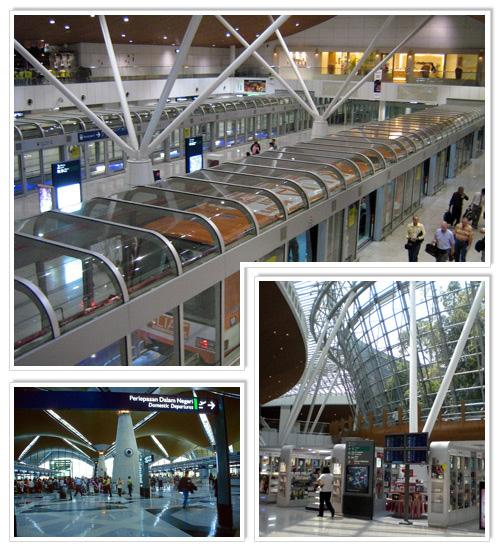 KLIA Kuala Lumpur International Airport 1