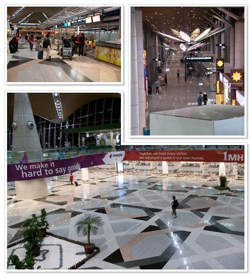 KLIA Kuala Lumpur International Airport 2