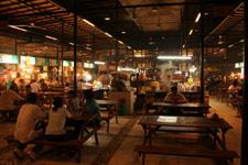 Kota Kinabalu hawker center 2
