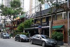 Guesthouses Changkat Bukit Bintang