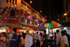 Guesthouses Chinatown