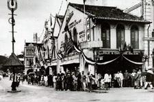History of Kuala Lumpur