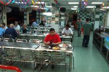 Mamak restaurant Kuala Lumpur