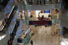 Fahrenheit88 shopping mall Bukit Bintang