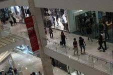 Pavilion KL shops