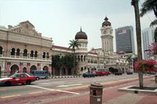 Sultan Abdul Sahmad Building