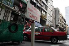 Taxi in Kuala Lumpur 7