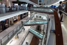 The Gardens shopping mall KL
