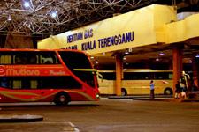 Kuala Terengganu bus station