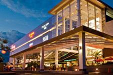 The Spring shopping mall Kuching