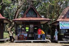 Pengkalan Gawi tour offices
