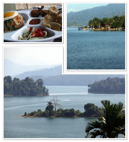 Lake Kenyir Malaysia 2