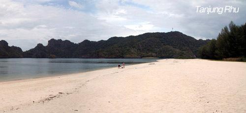 Rhu beach Langkawi