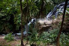 Durian Waterfall