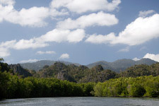 Kilim Geoforest Park tour 2
