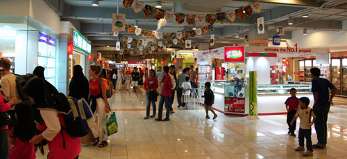 Shops at Jetty Point Langkawi 3