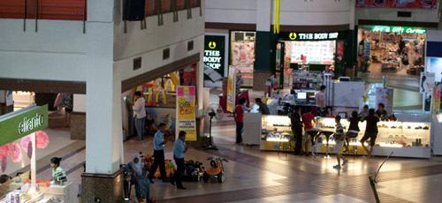 Langkawi Fair shopping mall Langkawi 1