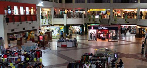 Langkawi Fair shopping mall Langkawi 2
