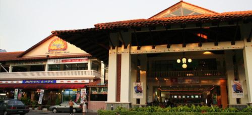 Langkawi Fair shopping mall Langkawi 3