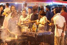 Langkawi street food 1