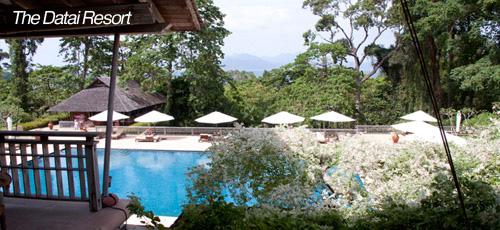 The Datai Resort Langkawi
