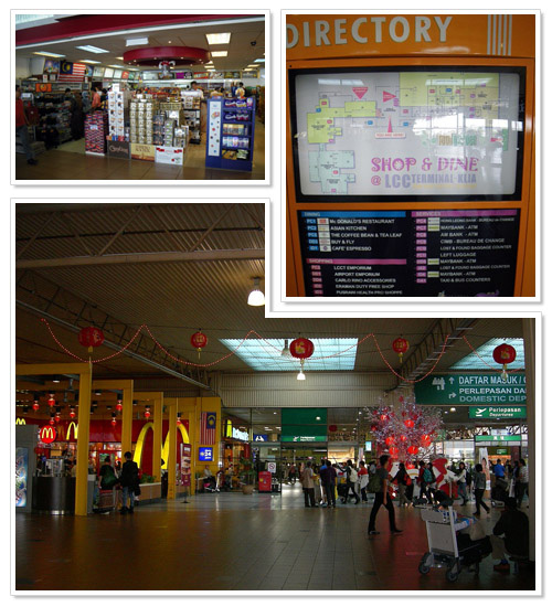 LCCT Low Cost Carrier Terminal Malaysia 1
