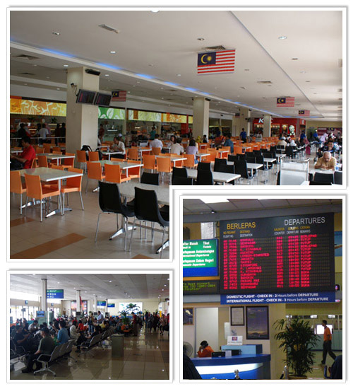 LCCT Low Cost Carrier Terminal Malaysia 2