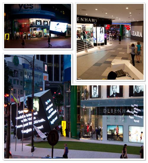Lot10 Shopping Mall 1