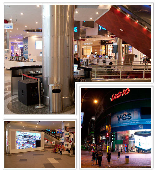 Lot10 Shopping Mall 2