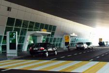 Malacca International Airport