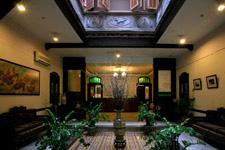 Puri Hotel and Spa nearby Jonker Street in Malacca