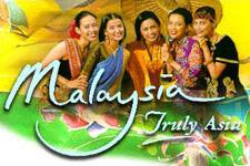 Malaysia Truly Asia tourism slogan