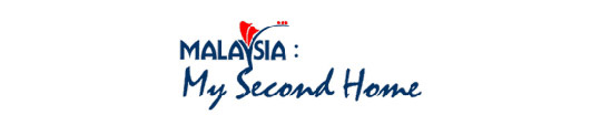 MM2H Malaysia My Second Home logo