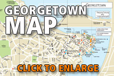 Map Georgetown