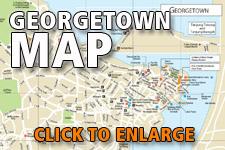 Map Georgetown
