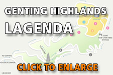 Lagenda Genting Highlands
