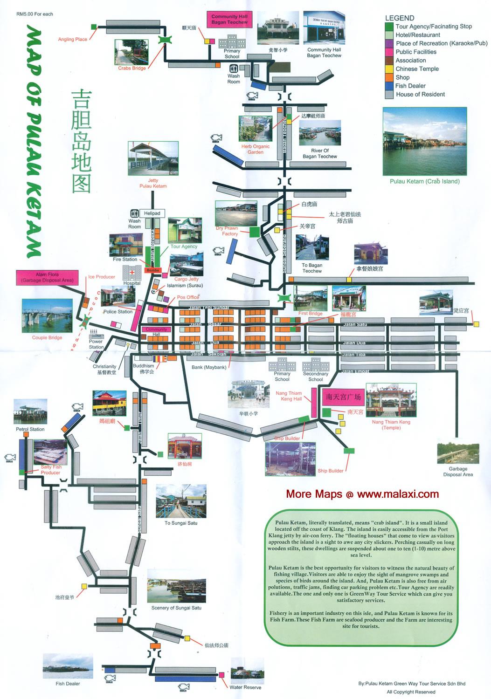 Image result for pulau ketam